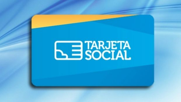 Tarjeta Social: pagan a beneficiarios de Capital e interior